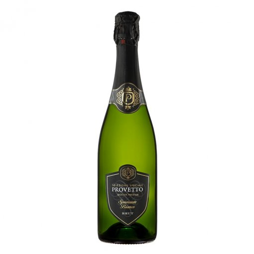 Espumante Provetto Brut Branco 750ml