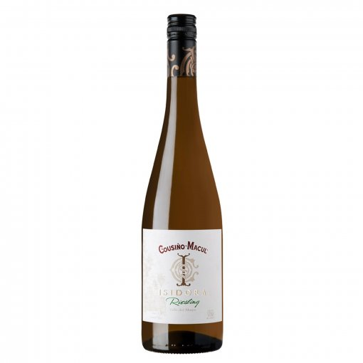 Vinho Cousiño-Macul Don Luis Isidora Riesling 2015 750ml