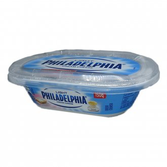 Imagem - Cream Cheese Light PhiladelPhia 150g cód: 000552