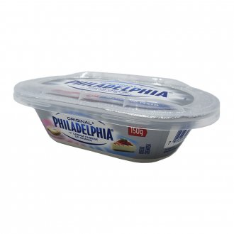 Imagem - Cream Cheese Original Philadelphia 150g cód: 000551